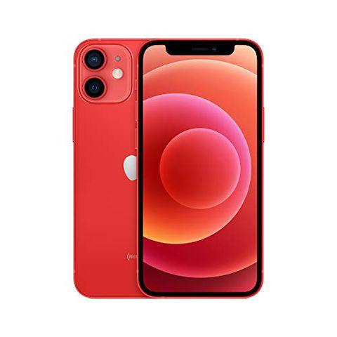 Apple iPhone 12 mini (128GB) - Rosso