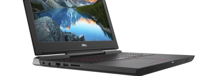 IFA 2017: gaming laptop e tablet rugged da Dell