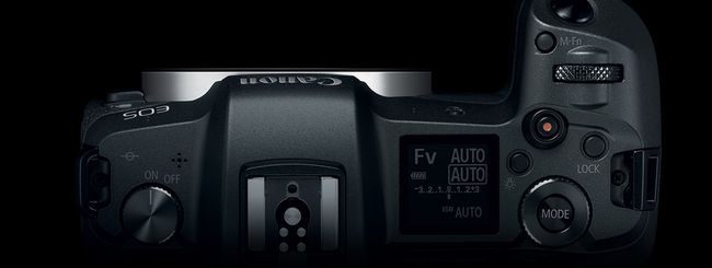 Canon EOS R, ufficiale la mirrorless full-frame