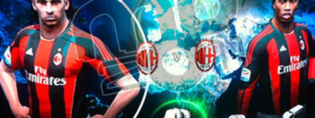 PES 2011: la patch amatoriale per PS3 del team MOP si aggiorna alla versione 1.2