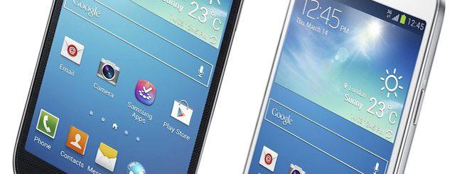 Galaxy S4 Mini con Vodafone: l'offerta dedicata