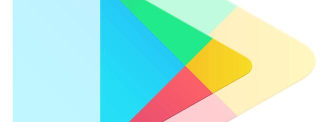 Play Store, Google pensa all'abbonamento