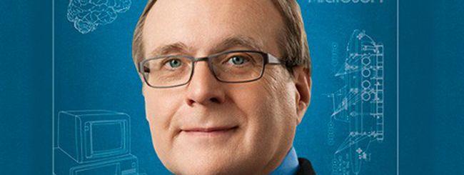 Paul Allen, Gates e il lato oscuro di Microsoft