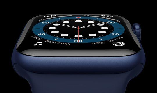 Apple Watch Series 6: il miglior smartwatch del mercato