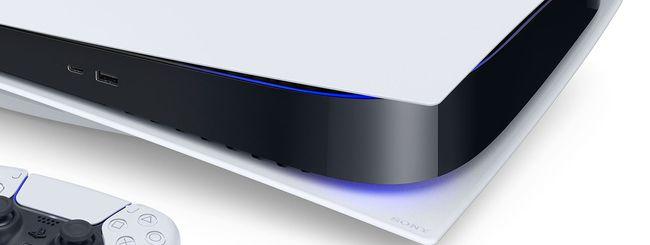 PS5, brevetto suggerisce una versione Pro