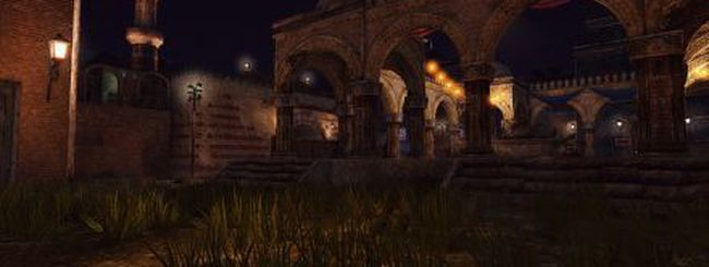 Uncharted 3: svelate le mappe del DLC Shade Survival