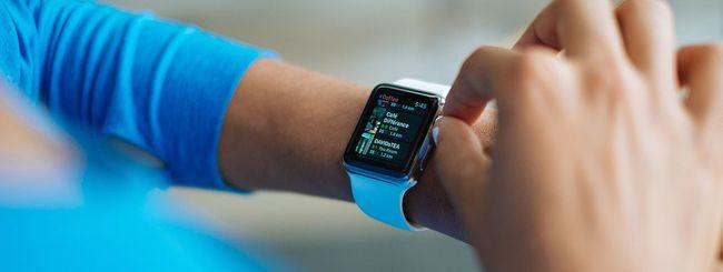 Apple Watch 2, produzione nel Q2