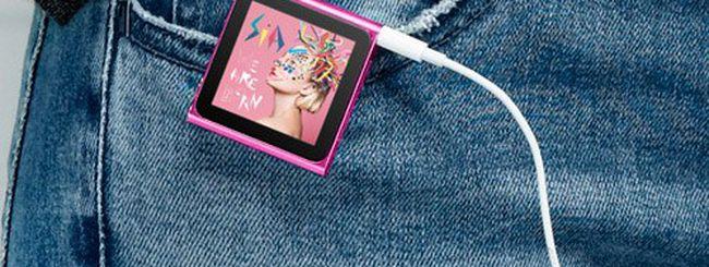 Apple ottiene iPods.com, anteprime più lunghe su iTunes