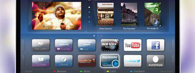 Philips Smart TV, arrivano le applicazioni porno