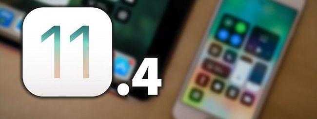 iOS 11.4 download: arrivano AirPlay 2 e Supporto HomePod