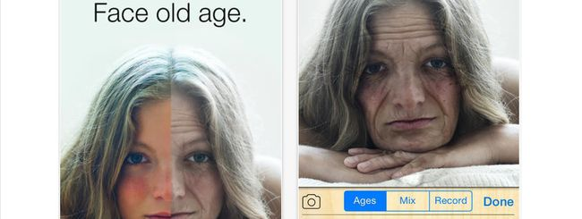 Migliori app iPhone: invecchia di 60 anni in pochi secondi con Oldify 2