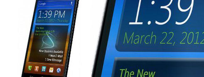 Samsung Galaxy S III con CPU Exynos quad-core