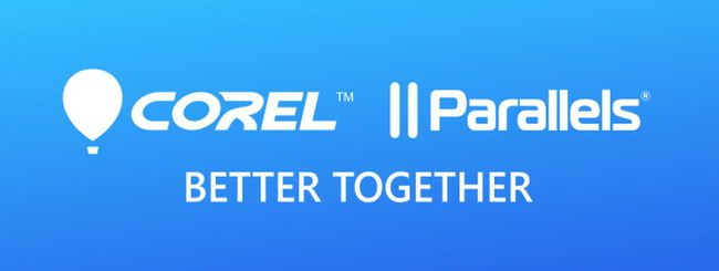 Corel Corporation compra Parallels