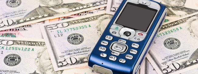 Telefonia mobile: più offerte e prezzi minori