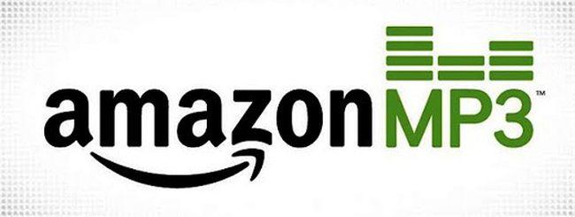 Amazon MP3 Store e Cloud Player da oggi in Italia