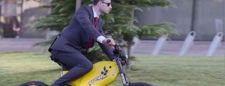 Greyp Bikes G12S: le immagini della bici elettrica