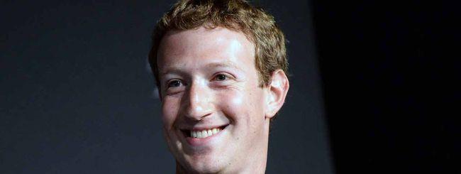 Mark Zuckerberg si scuserà al Parlamento Europeo
