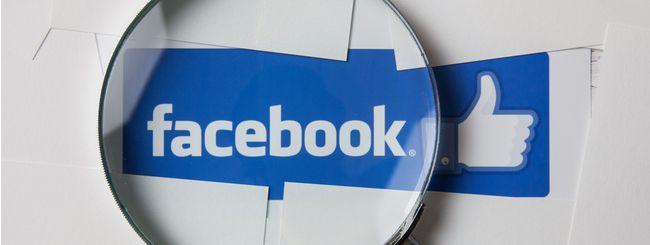 Facebook, nuove funzioni per Natale e Capodanno