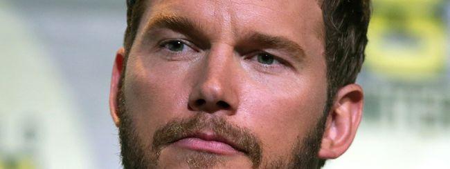 Red Dead Redemption 2, Pratt elogia il doppiaggio