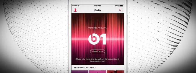 Apple Music: 28 stazioni radio negli USA