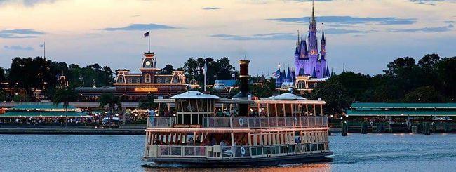 Storia di un iPhone 11 smarrito nel lago di Disney World