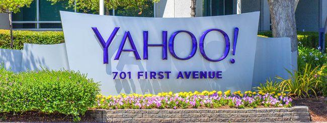 Violati i server Yahoo, rubate milioni di password