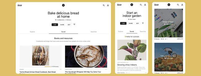Keen: nuovo buco nell'acqua di Google con i social?