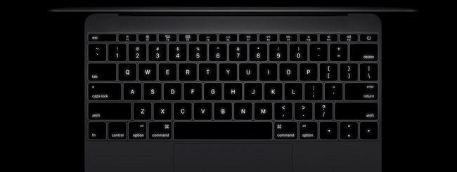 La nuova linea Apple MacBook (e i nuovi prezzi)