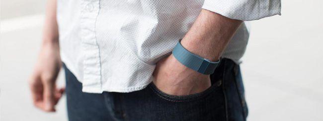 Anche il nuovo Fitbit Charge irrita la pelle