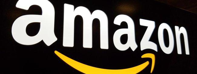 Amazon, 5 miliardi per una nuova sede