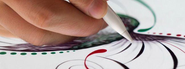 iPad Pro: ordini dall'11 novembre