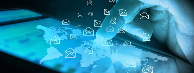 iOS 7 non protegge gli allegati delle mail