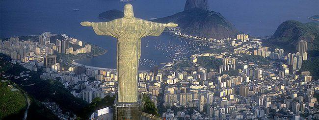 Google: un viaggio nella cultura di Rio de Janeiro