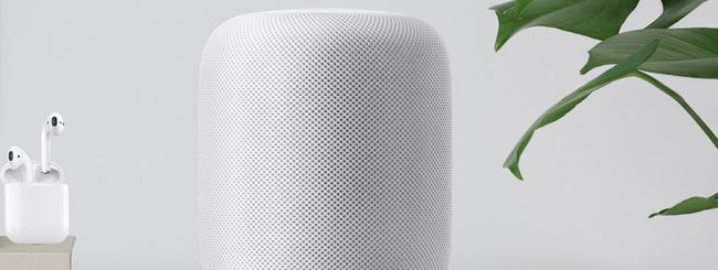 "AirPods re degli auricolari wireless, HomePod ""deludente"""