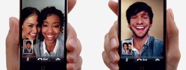 AT&T nei guai per FaceTime su reti 3G