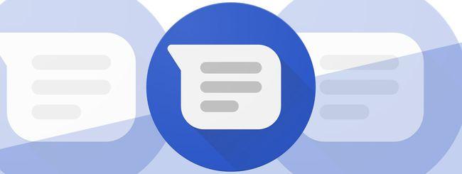 Client Web e altre novità per Messaggi di Google