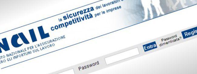 Licenziata, firma la vendetta con la password