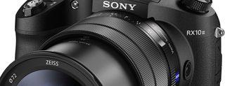 Sony Cyber-shot RX10 III