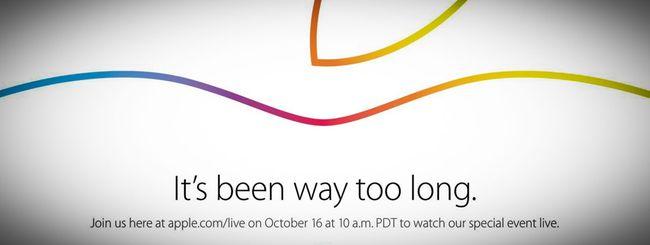 Evento Apple: streaming su Mac, iDevice e Apple TV