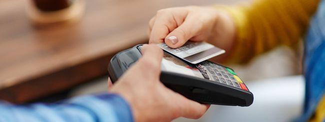 AGCM, stop alle commissioni sulle carte di credito