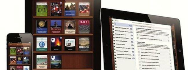Epurazioni su iBookstore per i link ad Amazon