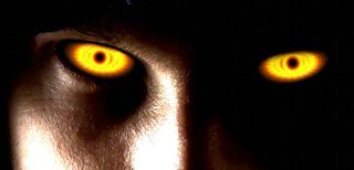 Occhi del nemico