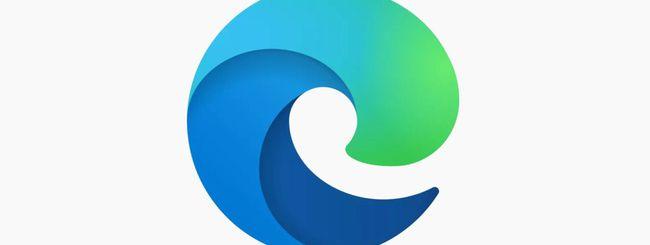 Microsoft Edge, ecco il nuovo logo