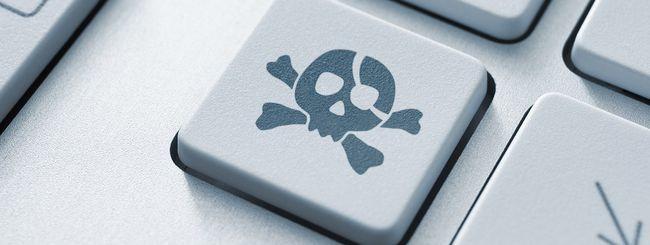 Falla zero-day in OS X: malware senza password