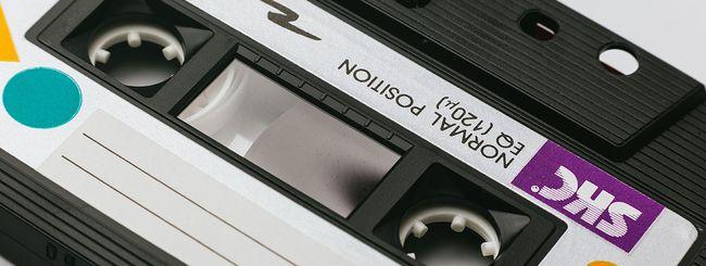Cassette: le colonne sonore le fanno risorgere