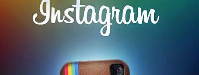 Instagram, il 6 politico da 1 miliardo di dollari