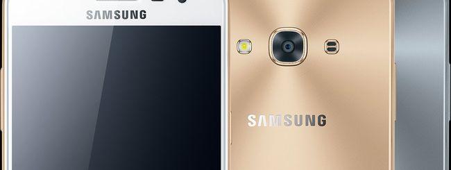Samsung annuncia il Galaxy J3 Pro