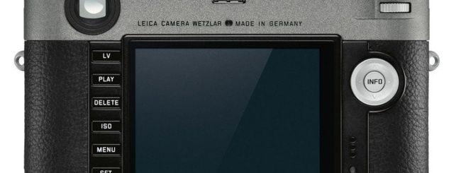 "M-E (Typ 240): una Leica ""entry level"""