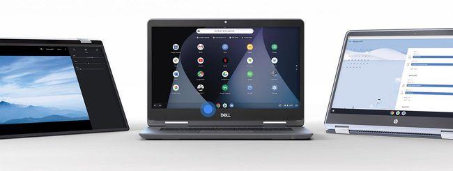 Apple, Schiller: Chromebook poco utili a scuola